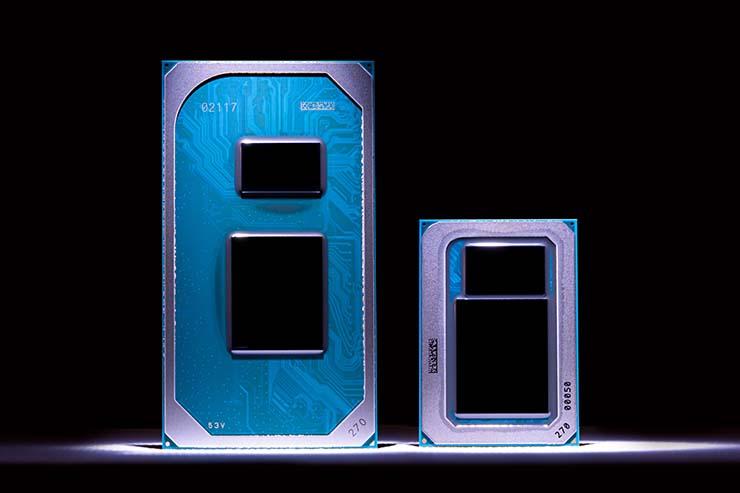 Intel Core 11a generazione