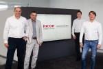 Ricoh acquisisce DataVision, in arrivo nuove soluzioni per il workplace