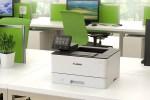 Canon i-SENSYS X 1238P, stampa veloce e integrazione per l'ufficio