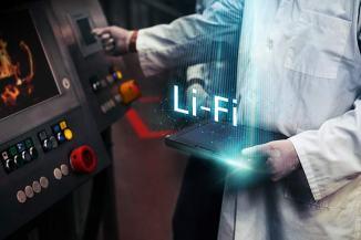 Getac Li-Fi