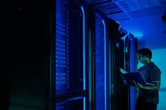 Sicurezza IoT ed Edge
