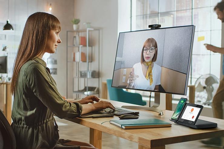 Collaborazione Cisco Webex