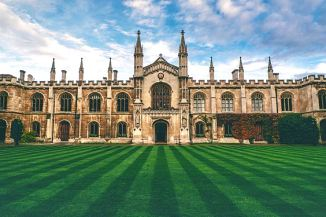 NetApp in aiuto all'Università di Cambridge