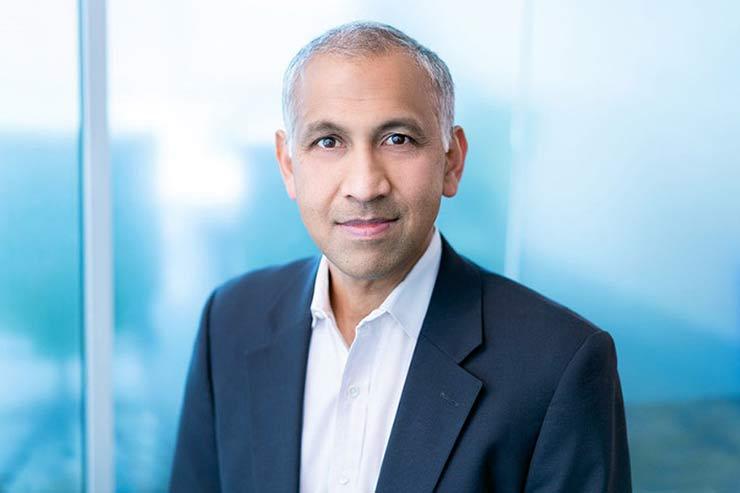 Rajiv Ramaswami Nutanix