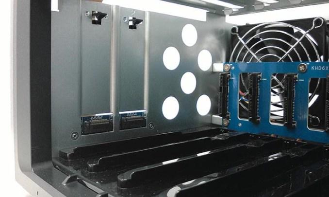 Gli slot M.2