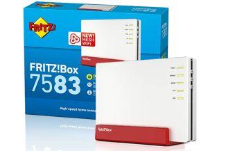fritz box 7583 avm