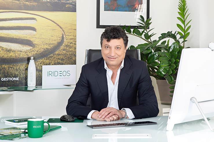 Irideos Industry 4.0