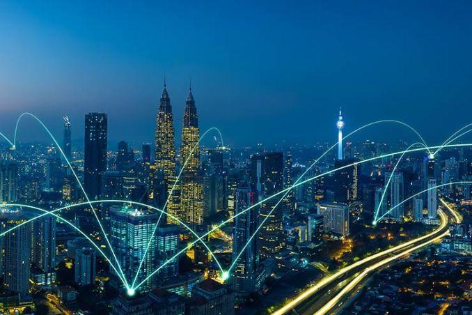 Reti wireless per le imprese