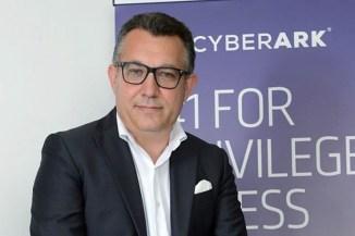 Sicurezza CyberArk