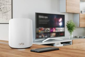 Wi-Fi 6 per smart home
