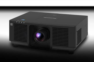 Proiettori Laser LCD Panasonic PT-MZ880