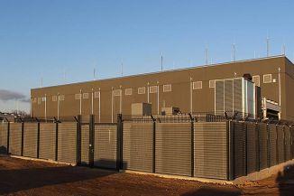 Data center in colocation