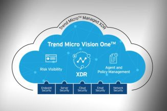 Vision One Trend Micro