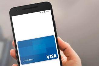 Partnership cloud Visa TransferWise