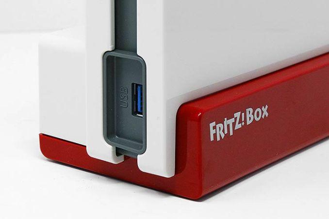 Porte USB