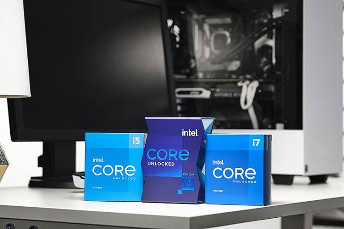 processori Intel Core S-series