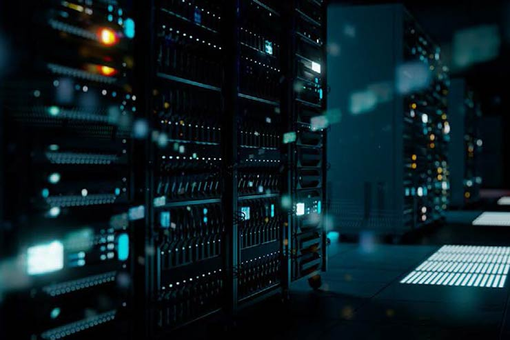 Server AMD EPYC