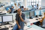 Verizon Genesys Cloud, customer experience e contact center