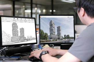 software rendering