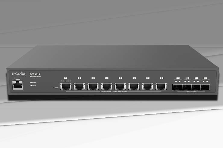 switch 10 gigabit