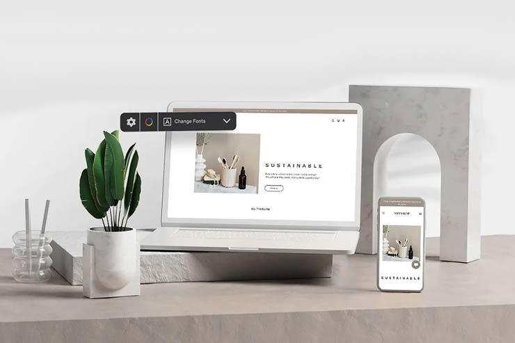GoDaddy PMI sito web