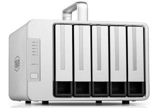 TerraMaster hard disk SSD