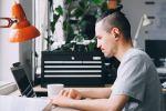 Auricolari wireless Logitech per le piattaforme di videoconferenza cloud