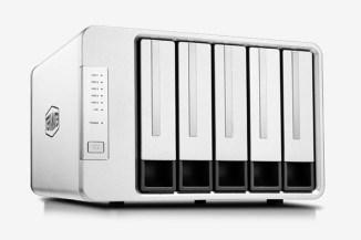 server NAS 10 GbE