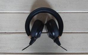 Sudio Regent headphones folded