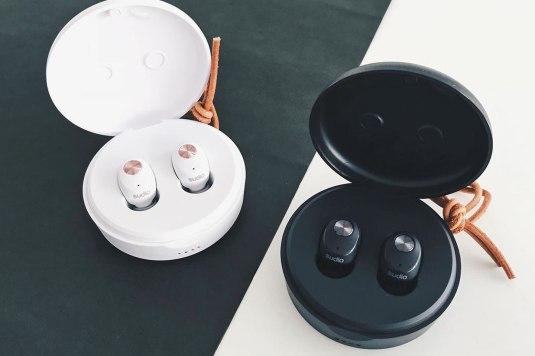 Sudio Niva wireless earphones