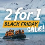 Quark Expeditions Announces its 2-for-1 Black Friday Sale on Arctic and Antarctic Voyages
