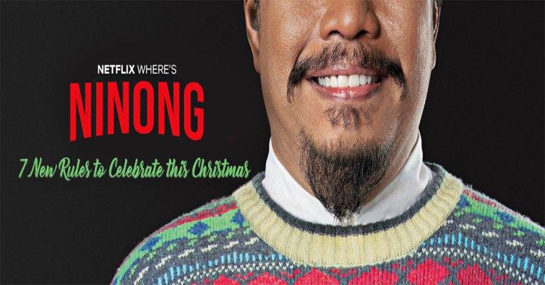 Christmas Movies on Netflix finding ninong