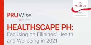 Pulse of Asia report shows more than half of Filipinos  are optimistic about their health