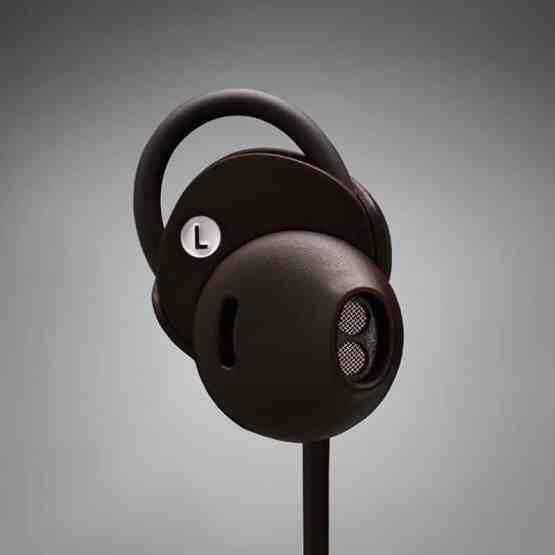 Minor ii innovative ear-fit system