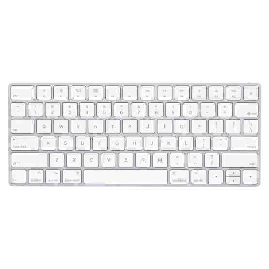 Apple Magic Keyboard MLA22GR/A