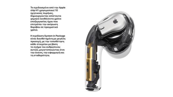 Apple Airpods Pro internal