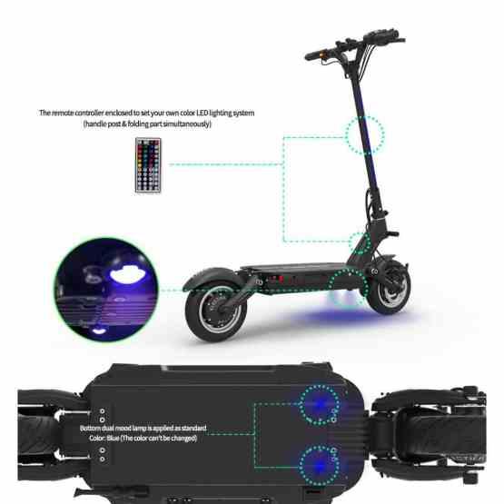 Dualtron 3 eScooter