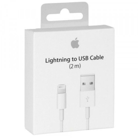 Apple Lightning to USB