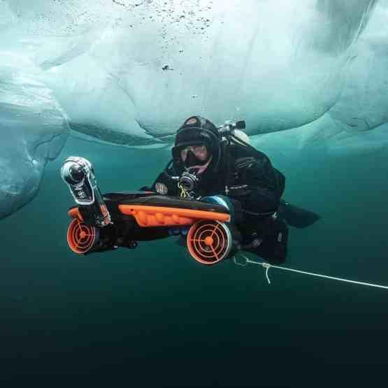 Sublue Seabow Υποβρύχιο Scooter