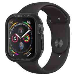 SPIGEN Θήκη Rugged Armor Apple Watch 4/5 (44MM)