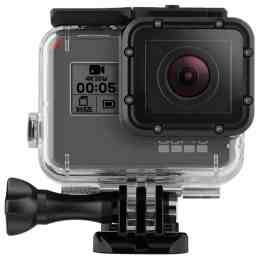 TECH-PROTECT Waterproof Housing GoPro Hero 5/6/7 Clear