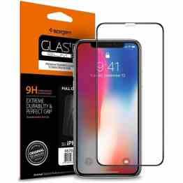 iPhone SPIGEN glass