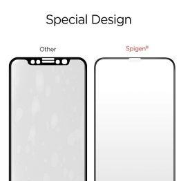 Tempered Glass for iPhone SPIGEN