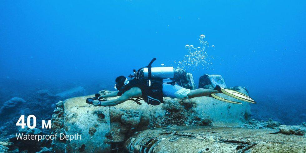 LEFEET S1 Underwater Scooter