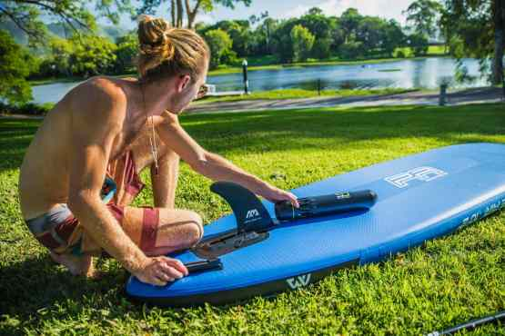 SCUBAJET Sup Package