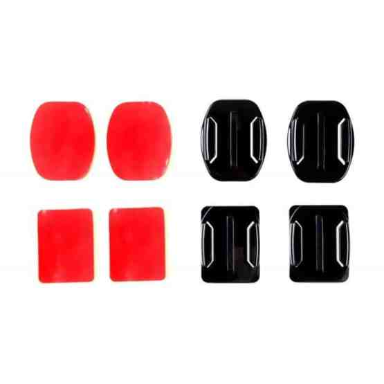 Adhesive Stickers with Mounts for GoPro