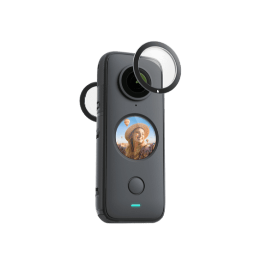 Insta360 ONE X2 Sticky Lens Guard
