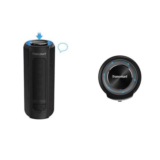Bluetooth Ηχείο