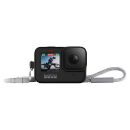 GoPro Sleeve & Lanyard Black for HERO9