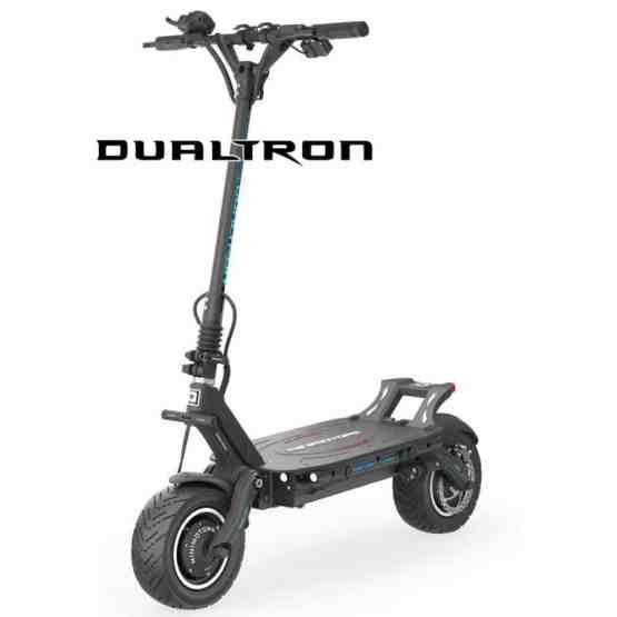 Dualtron Thunder II
